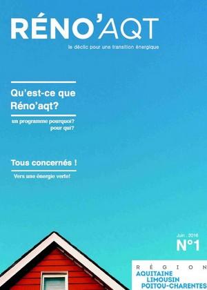 image : Couverture du dossier RenovAqu