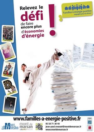 image : Famille à énergie positive