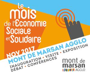 image : Le mois de l Economie Sociale et Solidaire - Mont de Marsan Agglo